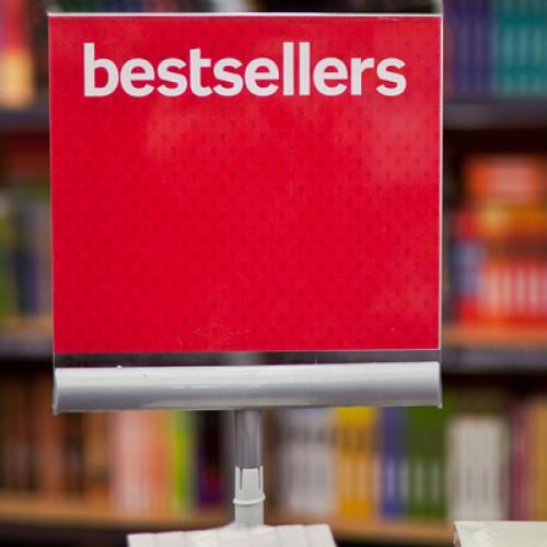 Nejprodávanější e-booky v ČR za říjen 2014