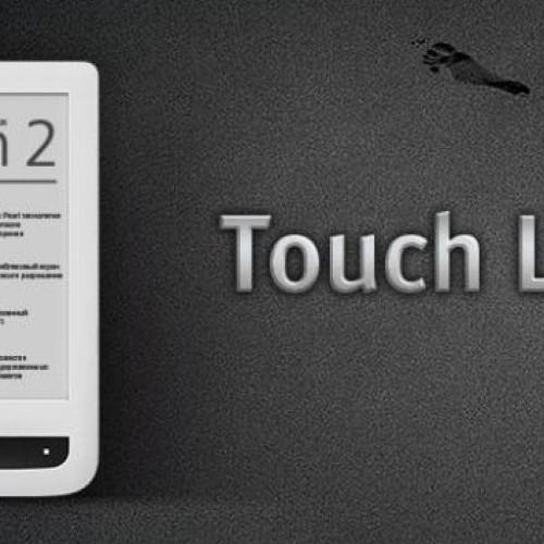PocketBook Touch Lux 2 – vylepšená klasika přichází