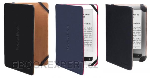 Originální pouzdra PocketBook