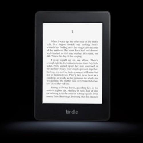 Nový velký update (5.4.4) pro Kindle Paperwhite I. generace