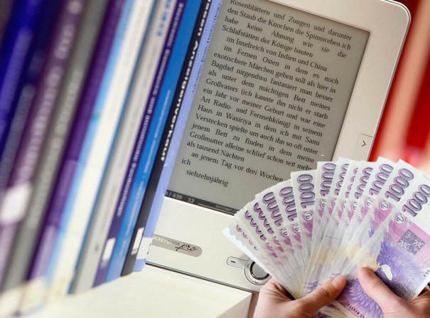 Výhodnost e-booků