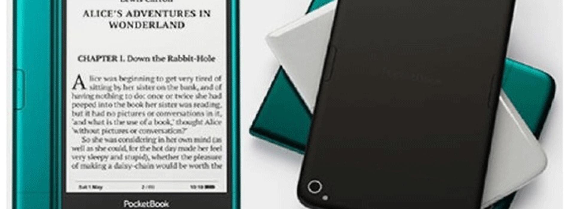 PocketBook Ultra – uniklé informace o ebook čtečce s foťákem a OCR!