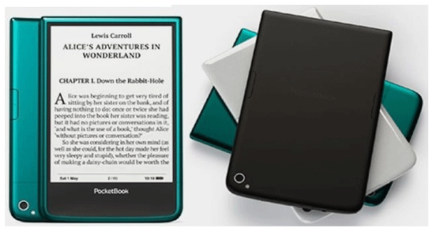 Ebook čtečka PocketBook Ultra 650