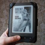 Pouzdro 441 se čtečkou PocketBook Touch Lux 2