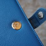 Pouzdro MODRÉ se čtečkou PocketBook Touch Lux 2