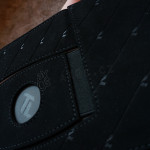 Pouzdro Tuff-Luv Embrace Plus Carbon fibre se čtečkou PB Touch Lux 2
