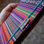 Pouzdro Tuff-Luv Navajo s PocketBook Touch Lux 2