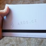 Pouzdro Tuff-Luv Slim se čtečkou PocketBook Touch Lux 2