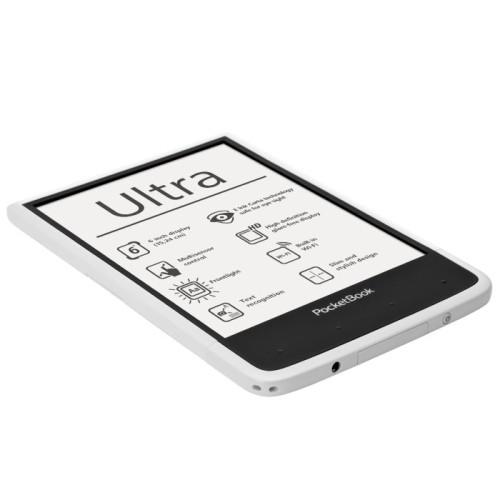 Kdy bude PocketBook Ultra?