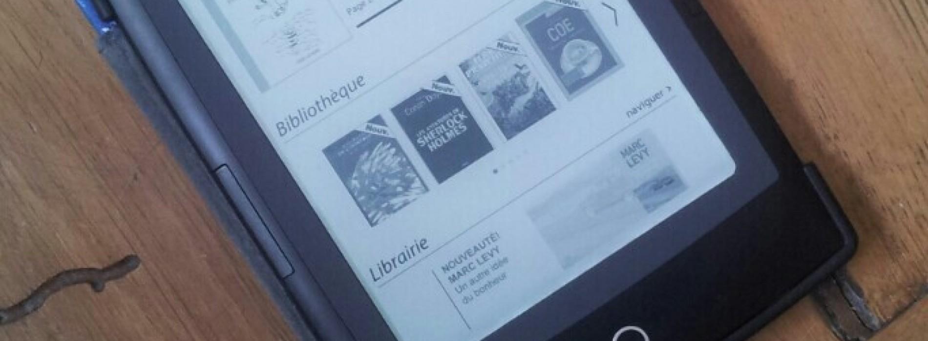 Majitelé čtečky Cybook Odyssey – staňte se betatestery!