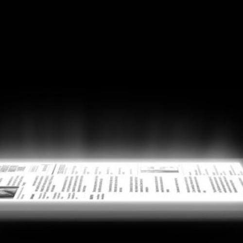 Jedinečná garance nula vadných bodů u ebook čteček s nasvíceným displejem