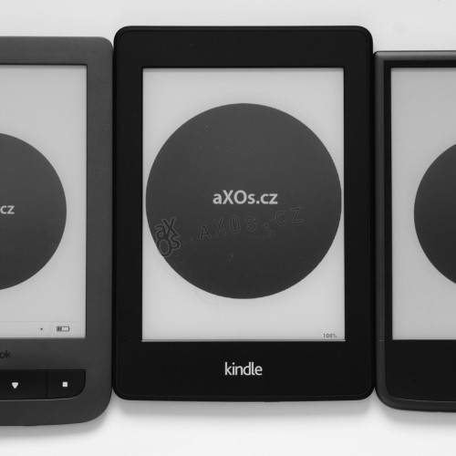 Recenze PocketBook Ultra 650 – 1. část