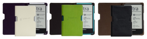 Pouzdra pro PocketBook Ultra 650