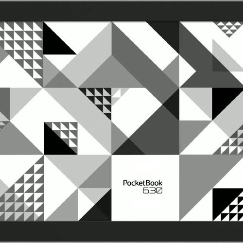 PocketBook Sense – první zahraniční dojmy