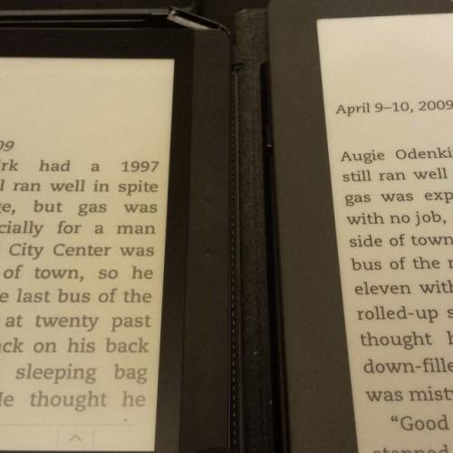 PocketBook InkPad – bude dobrá?