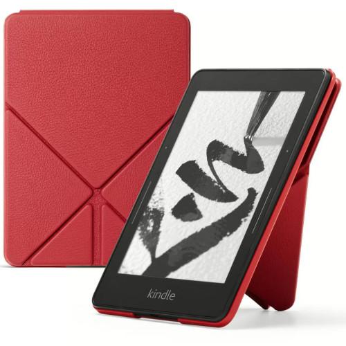 Pouzdro Origami pro Kindle Voyage za cenu levného Kindlu
