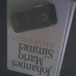 Foceno čtečkou PocketBook Ultra 650