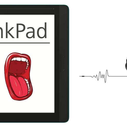 Český jazykový balíček pro TTS u čteček PocketBook Ultra a Inkpad
