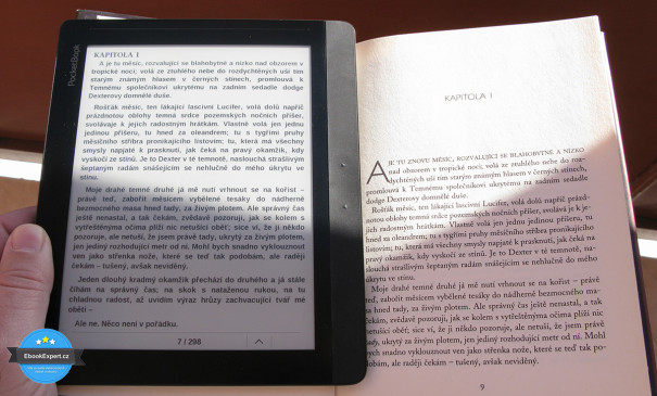 PocketBook Inkpad za dne