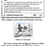 PocketBook Inkpad - slovník v knize