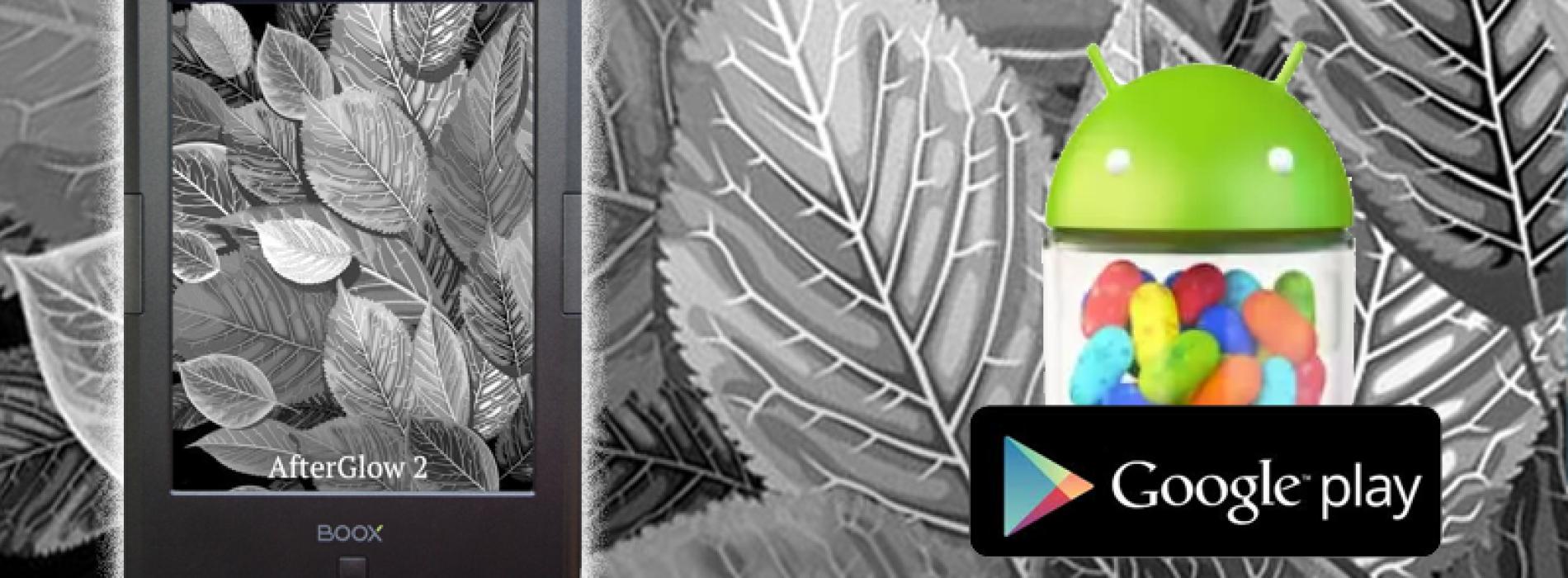 Onyx Boox AfterGlow 2 – nadějné spojení ebook čtečky a tabletu