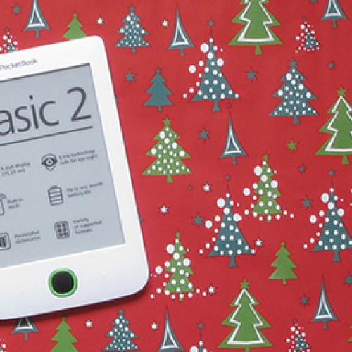Jakou ebook čtečku na Vánoce 2014