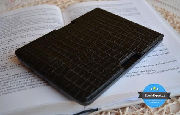 PocketBook Sense s krytem od Kenzo