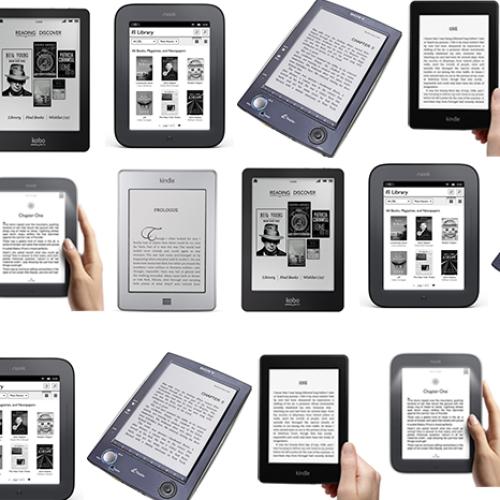 Ideální ebook čtečka pro rok 2016 – zafantazírujme si