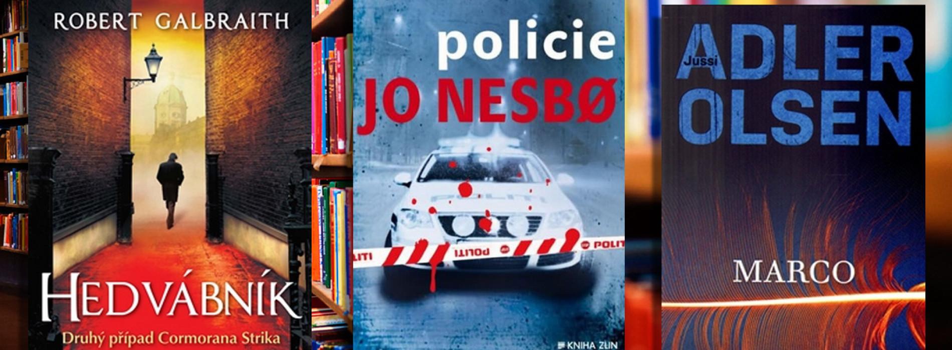 Nejprodávanější e-booky v ČR za březen 2015