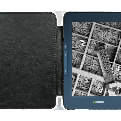 Onyx InkBOOK – nová čtečka s Androidem a E-Ink Carta