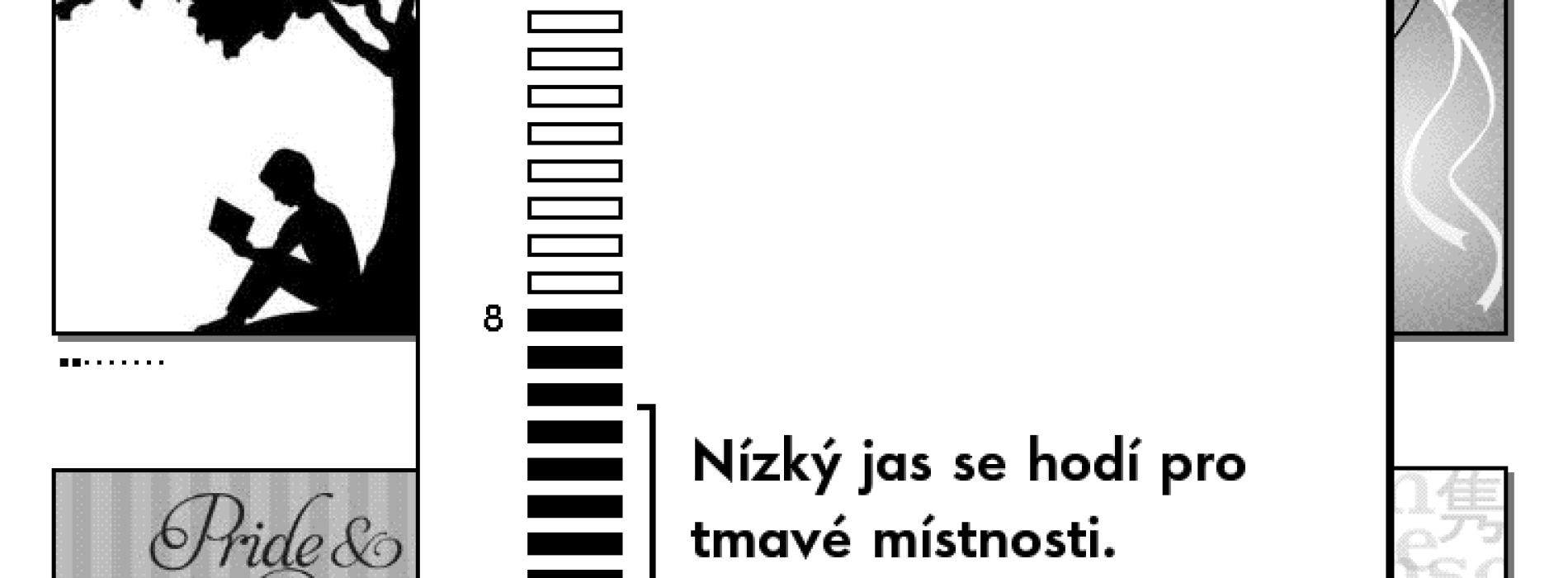 Čeština pro Kindle Paperwhite 2 i pro Kindle Paperwhite 1