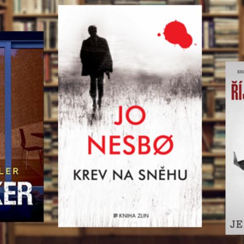Nejprodávanější e-knihy v ČR za červen 2015