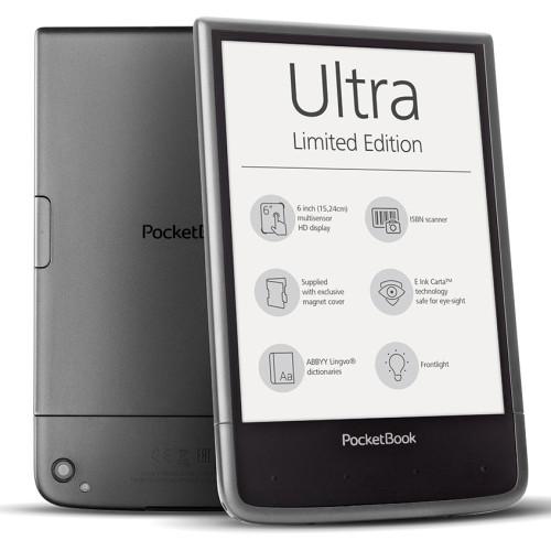 Limitovaná edice Pocketbook Ultra 650