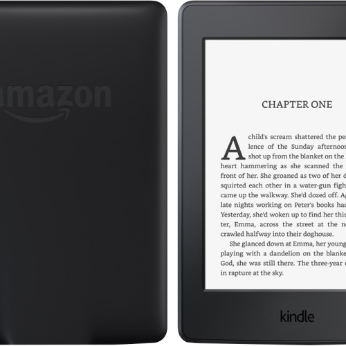 Jakou e-book čtečku? Poláci radí