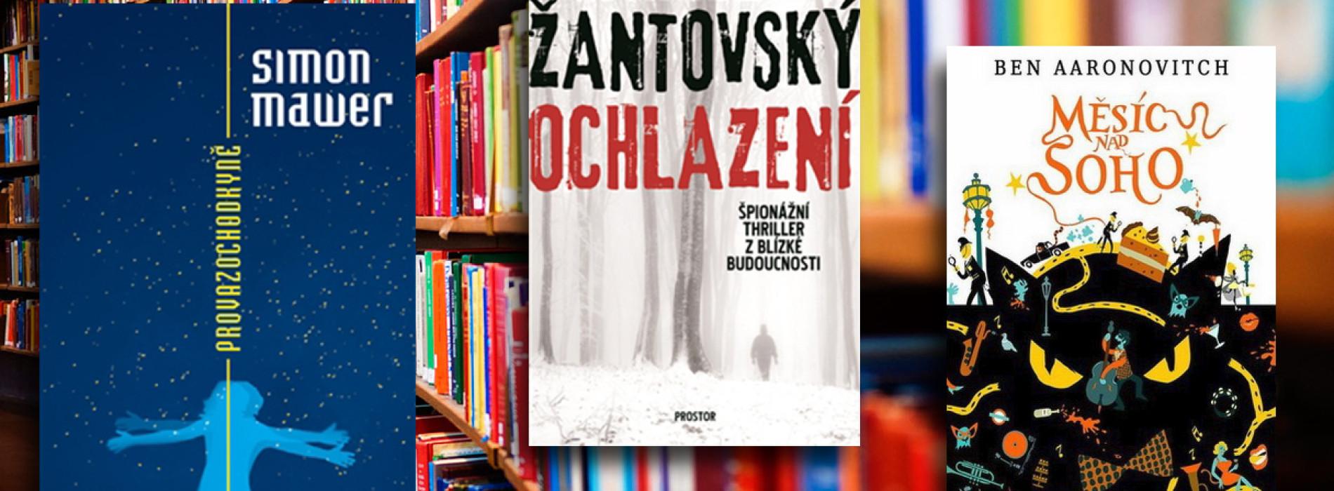 Nejprodávanější e-knihy v ČR za březen 2016