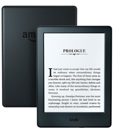Kindle 7 Touch