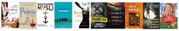 e-knihy ČSOB Martinus
