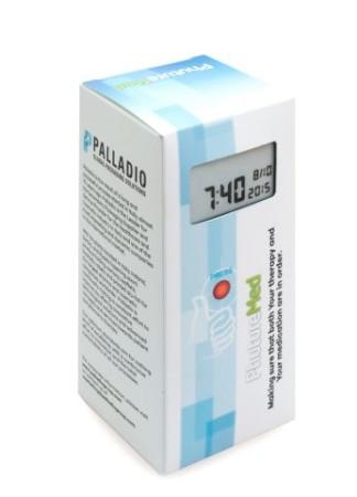E-Ink léky