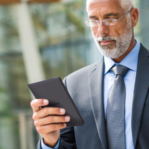E-book čtečka pro seniory (3. díl) – Tipy ke koupi