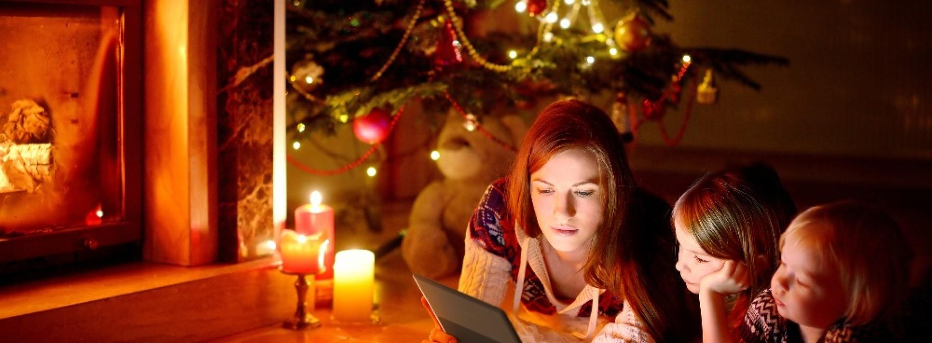 Jakou čtečku na Vánoce 2017