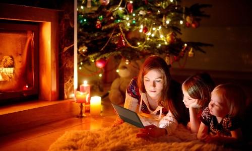Jakou čtečku na Vánoce 2019