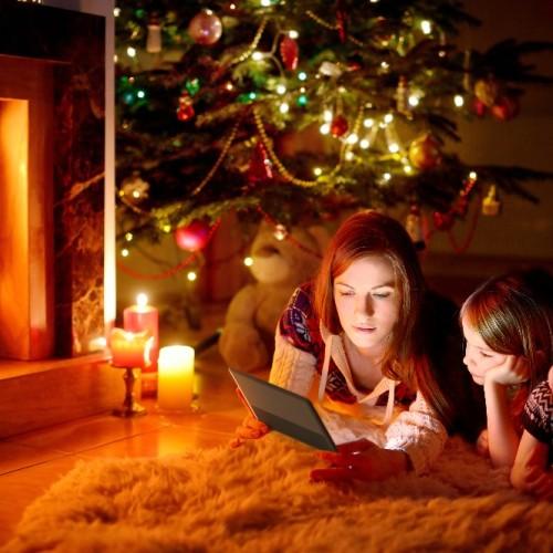 Jakou e-book čtečku na Vánoce 2016
