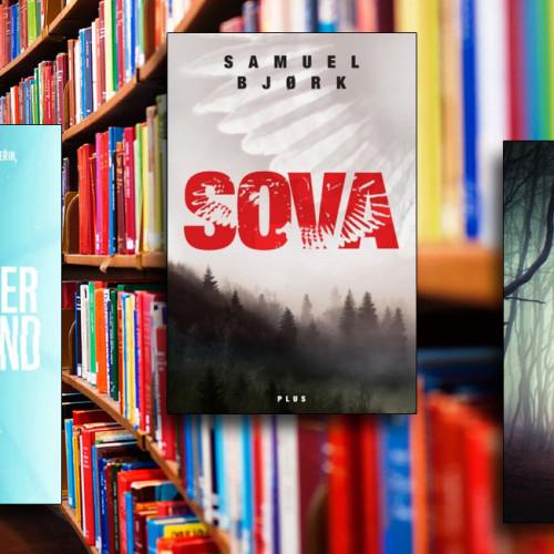 Nejprodávanější e-knihy v ČR za září 2016