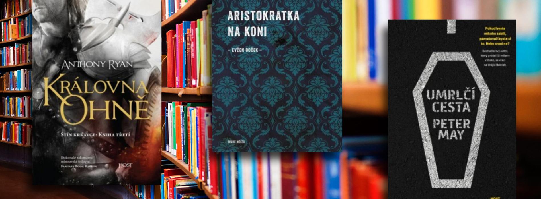 Nejprodávanější e-knihy v ČR za říjen 2016