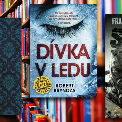 Nejprodávanější e-knihy v ČR za leden 2017