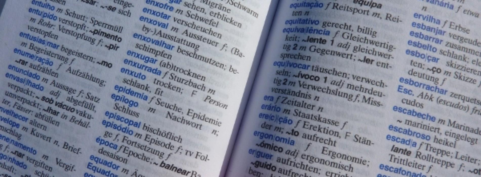 Slovníky pro e-book čtečku C-Tech Lexis