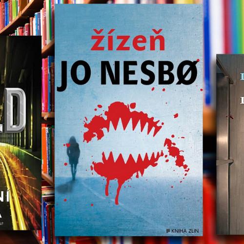 Nejprodávanější e-knihy v ČR za květen 2017