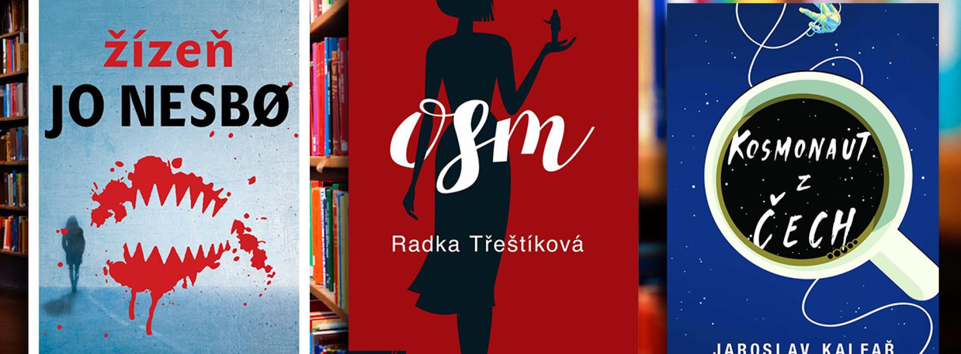 Nejprodávanější e-knihy v ČR za červen 2017