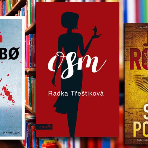 Nejprodávanější e-knihy v ČR za červenec 2017