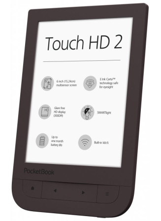 Pocketbook Touch HD2 631